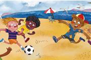 跨界合作,童趣与肯德基为孩子提供感受世界杯的新方式
