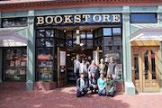 《出版人周刊》年度书店博尔德:举办付费活动,与巴诺比肩共存