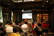 广西师范大学出版社举办针对肝癌患者的讲座,《思考文化医学》作者骆降喜为病人带来一剂文化医学处方