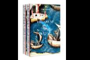 获英国BBC历史频道、《星期日泰晤士报》强烈推荐,这部讲述地中海文明历史的著作什么来头?