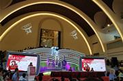刘少奇诞辰120周年,《梦回万里 卫黄保华:漫忆父亲刘少奇与国防、军事、军队》上海书展首发