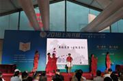 """上海书展期间,浙江教育出版集团带孩子""""玩转古诗词"""""""