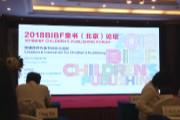 探讨跨媒体时代童书创作与创新——2018BIBF童书(北京)论坛成功召开