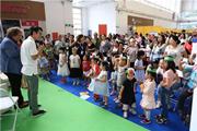 """""""走进小蜗牛艾玛的音乐世界""""的主题活动在京举办,带小读者聆听一场藏在书里的音乐会"""