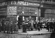 水石易主后首单并购,收编百年家族老店Foyles