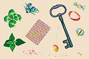 《口袋里的故事》 :老故事玩出新花样,这本书带领孩子们踏上发现之旅