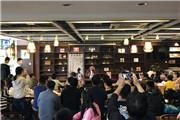 泰山书城东岳书香文博会首推评书专场——弘扬特色文化,传承民间艺术