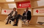 麦克米兰CEO:我们需要制作优秀的作品,让下一代回归书本——法兰克福书展报道之一