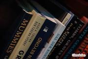 俄罗斯图书线上销售迅猛,实体书店仍是出版商心头好