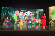 《小飞仙美德图画书》首部改编儿童舞台剧惊艳厦门首演