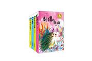 山东教育出版社推出《少军故事集》,用小故事讲述大智慧
