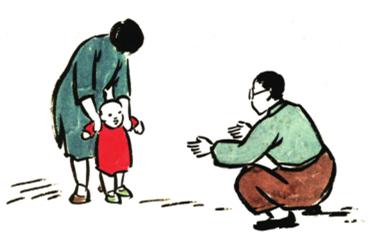 《丰子恺漫画日历2019》与展同行,11月9日与桐乡博览馆读者见面