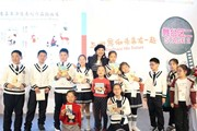 辫子姐姐郁雨君读者嘉年华登陆上海国际童书展