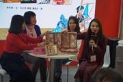 传承非遗文化,认识美丽中国—《中国非物质文化遗产图画书大系》新书推介会