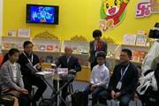 中国儿童原创绘本·依逗童书新书发布及首签于上海童书展举行