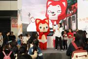 Hans携新书《阿狸和弯月亮》亮相上海国际童书展