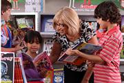 学乐主导校园书展何以成为重要童年记忆?
