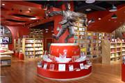 主题书店精准定位市场,探索实体书店发展新出路