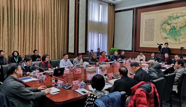 《国家图书馆西谛藏书善本图录》(全七册)在京首发