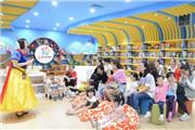 唐山新华·小桔灯绘本馆大力开展会员增值活动与研学游