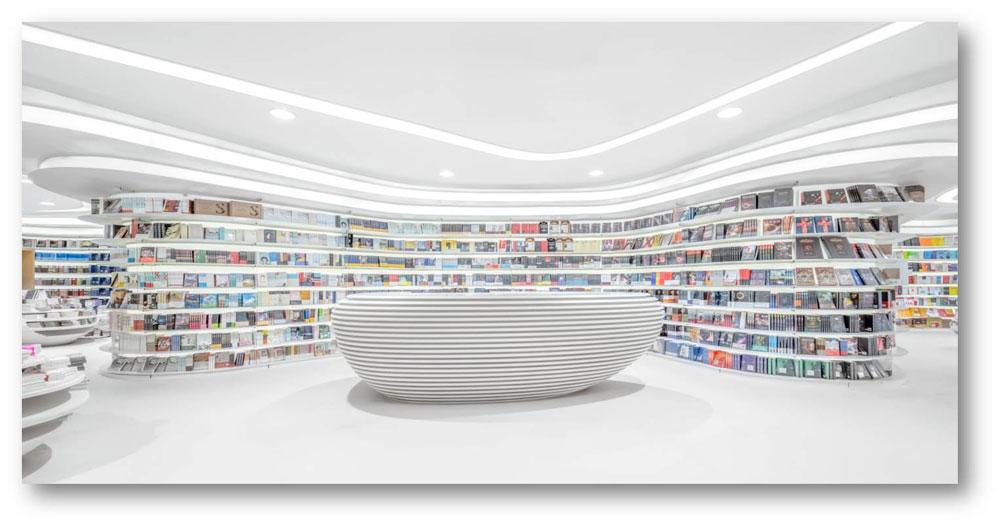 2018书店业大事记:10个值得记住的书店标记