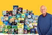 """接力出版社联手英国童书第一品牌""""尤斯伯恩""""推出重磅新品"""