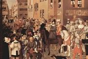 讲书堂 | 《罗特小说集 3:先王冢》:哈布斯堡王朝的终结