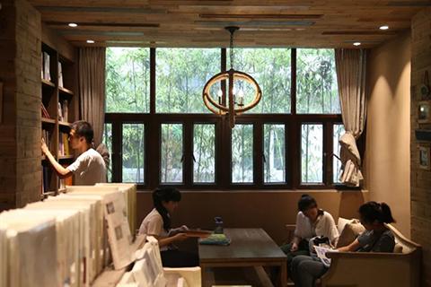 """传统书店怎么靠社交媒体营销""""拉新拉活""""?"""