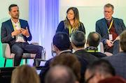 2019伦敦书展·量子大会:书业并不只是生产用来盈利的产品,我们有更高的使命