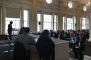2019伦敦书展:有声书持续高热,用户的听书习惯已融入日常休闲