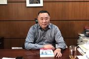 """文艺社如何做精""""主题出版""""?——专访上海文艺出版社社长、总编辑陈徵"""