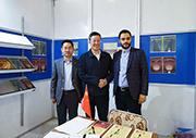 电子工业出版社亮相第32届德黑兰国际书展:计算机、电子技术、通信、社科、原创少儿等百余种图书重磅亮相