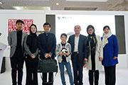 """第32届德黑兰国际书展:接力社""""走出去战略""""助力中国主宾国"""