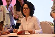 池莉最新长篇小说《大树小虫》:用数十段精彩生活秀谱写中国现当代百年史