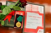 """第三届""""比安基国际文学奖""""在莫斯科揭晓,自然文学作家黑鹤、刘先平成为首获此奖的中国作家"""