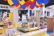 童言無际:方块与色彩,温州再添一家童趣书店