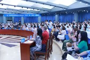 京津冀英语自然拼读与阅读能力培养教学研讨会——在新时代、新课改背景下,探索自然拼读教学的理念、流程和方法