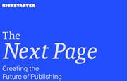 众筹会成为出版业的替代商业模式吗?