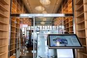 全国首家5G无人智慧书屋:24小时开放,书店与多功能文艺空间相结合