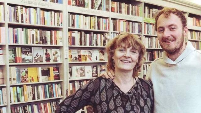"""书店应该成为读者、作者和出版商之间的""""粘合剂""""――国际书商联盟前主席Yvonne Steinberger谈书店定位"""