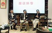 """外语教学与研究出版社:关于""""文学与作者""""的对话(上篇)"""
