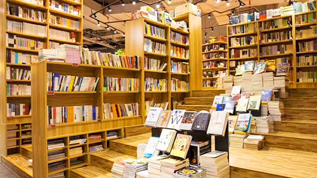 《关于进一步激发文化和旅游消费潜力的意见》在三方面释放书店业利好消息