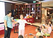 亲子共读双语中国故事,培养阅读大能力