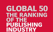 2019年全球出版五十强发布
