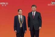 """""""十三五""""国家重点出版物出版规划项目:《中国耐盐碱水稻技术创新与研究丛书》"""