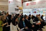 """""""中国--中东欧国家出版联盟图书签约仪式""""举行——以联盟为平台,以图书为纽带,增进国家双向交流"""