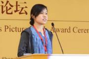 接力出版社图画书作家张宁连续两届获丰子恺图画书奖佳作奖