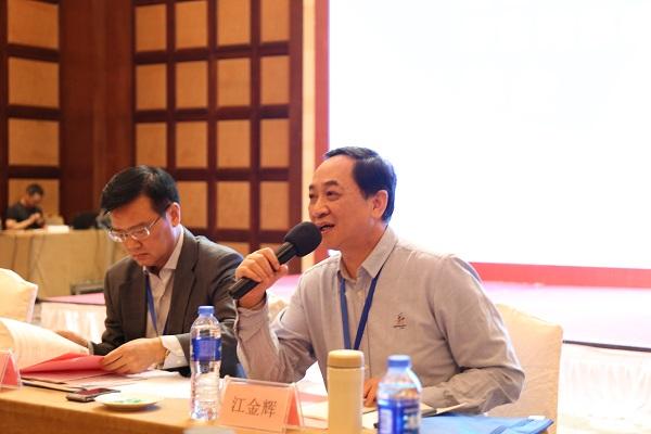福建教育社如何将创新业务做强?常务副社长江金辉传真经