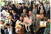 浙少社原创绘本分享会在沪召开——探讨原创绘本发展,重新认识中国原创绘本