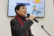 活动预告|苏少社联合德国IPR平台于2019年伦敦书展访谈曹文轩
